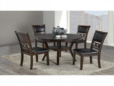 Tristan Dining Set (5 PC)