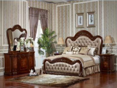 Tuscano Classic Bedroom Sets