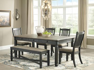Tyler Creek 5 PC Dining Room Set