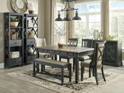 Tyler Creek Dining Room Set