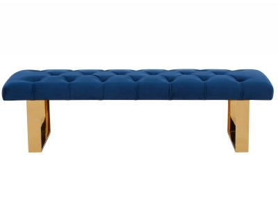 ANGELICA-DOUBLE BENCH-BLUE
