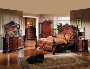 CARLY Classic Bedroom Sets