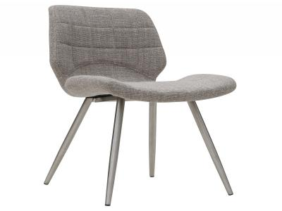 COOPER-SIDE CHAIR-BEIGE BLEND