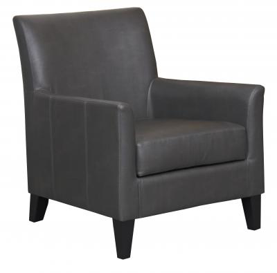 ERA-ACCENT CHAIR-GREY