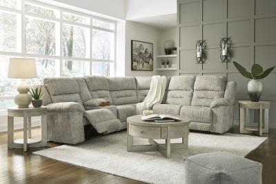 Family Den Power Recliner Sectional by Midha's Furniture Serving Brampton, Mississauga, Etobicoke, Toronto, Scraborough, Caledon, Cambridge, Oakville, Markham, Ajax, Pickering, Oshawa, Richmondhill, Kitchener, Hamilton and GTA area