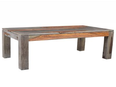 IDRIS-COFFEE TABLE-GREY 2-TONE