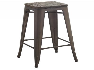 MODUS-COUNTER STOOL, 26