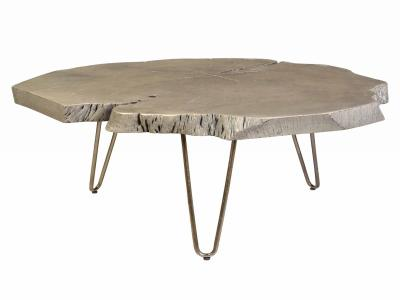 NILA-COFFEE TABLE-LIGHT GREY