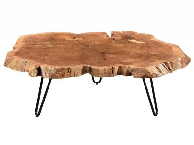 NILA-COFFEE TABLE-NATURAL