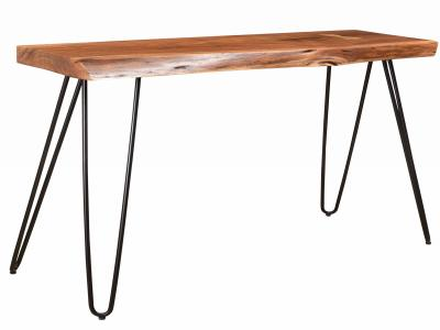 NILA-CONSOLE TABLE-NATURAL