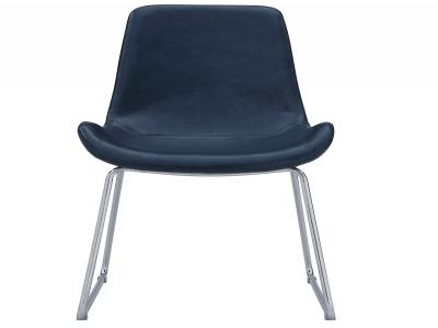 OTIS-ACCENT CHAIR-BLUE