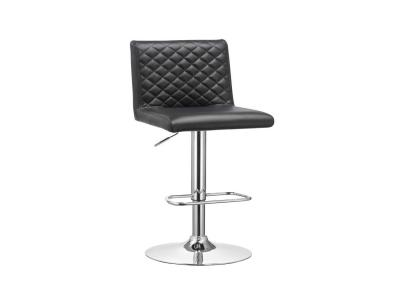 Quilted Bar Stool by Midha's Furniture Serving Brampton, Mississauga, Etobicoke, Toronto, Scraborough, Caledon, Cambridge, Oakville, Markham, Ajax, Pickering, Oshawa, Richmondhill, Kitchener, Hamilton and GTA area