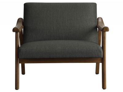 TAYLOR-ACCENT CHAIR-GREY